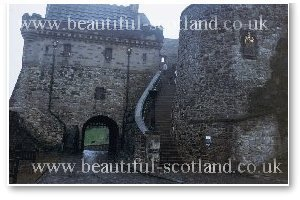 scottish-castle